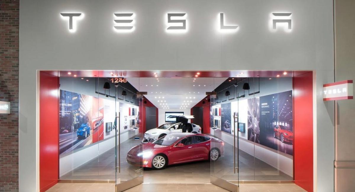 Dù không đạt được doanh số như mục tiêu, nhưng với kết quả có được, năm 2020 vẫn là một năm thành công của Tesla.