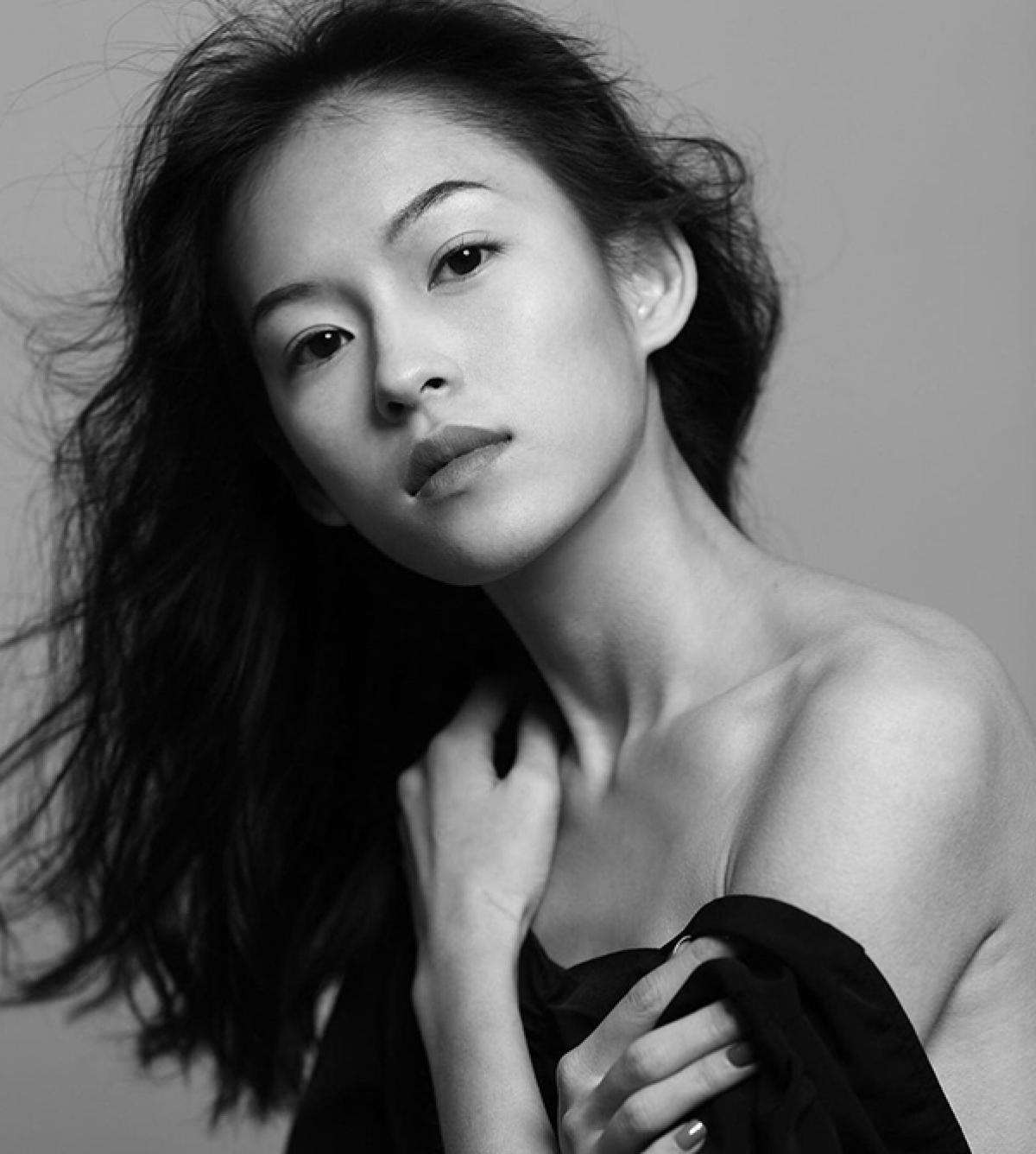 """Có nhiều ý kiến bình luận rằng nên mời Minh Hà đóng vai Chương Tử Di thời trẻ trong phim """"Thượng Dương Phú""""."""