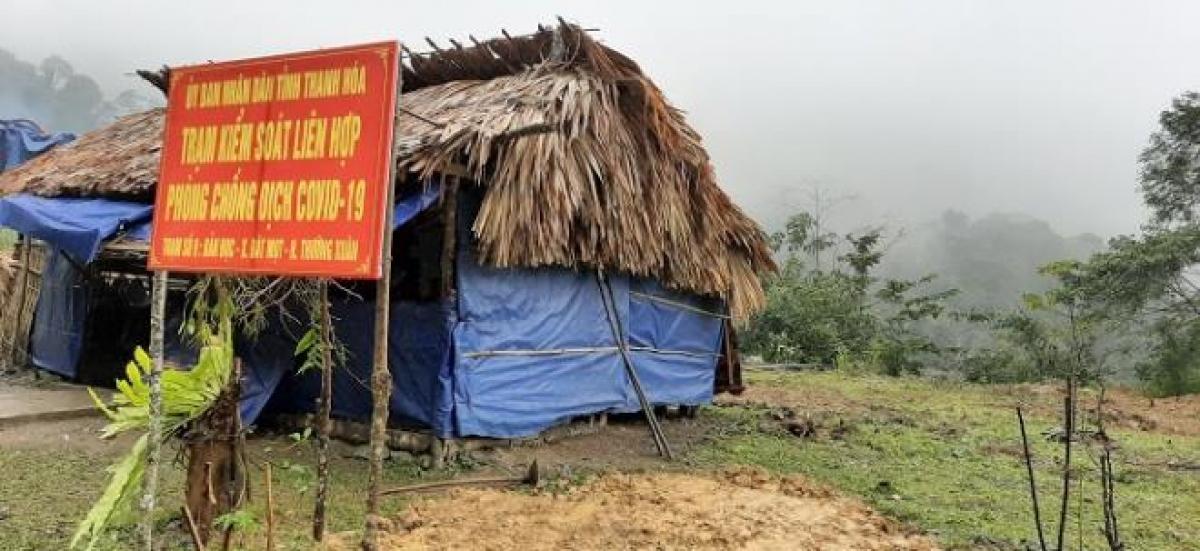 Thực hiện chỉ đạo, lực lượng chức năng tỉnh Thanh Hóa đã tăng cường kiểm soát tình trạng xuất nhập cảnh trên địa bàn.