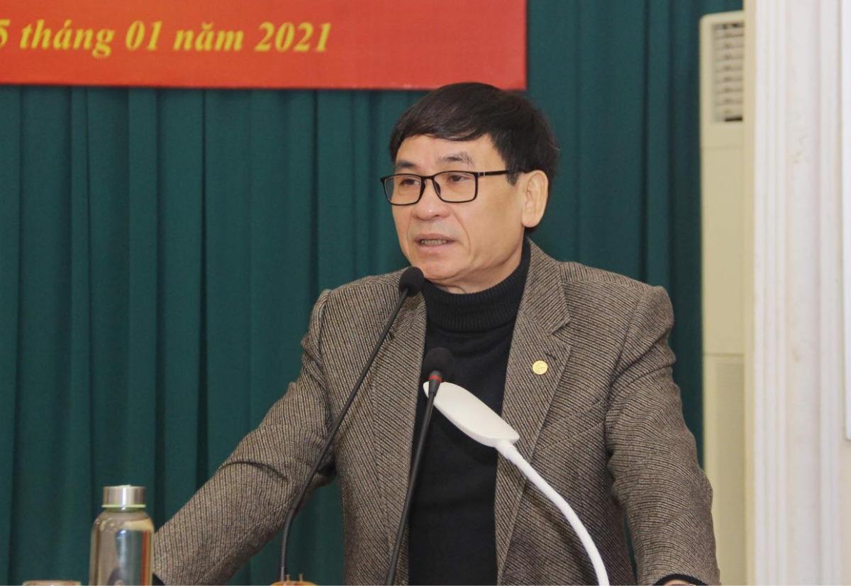 Ông Võ Văn Dũng.