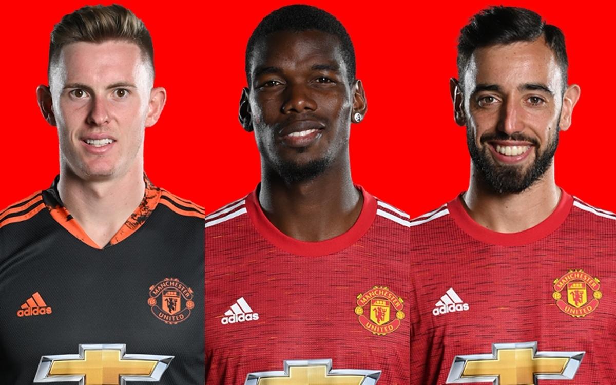 Đội hình dự kiến mạnh nhất của MU ở trận đấu với Liverpool tại vòng 4 FA Cup gồm những gương mặt sau: