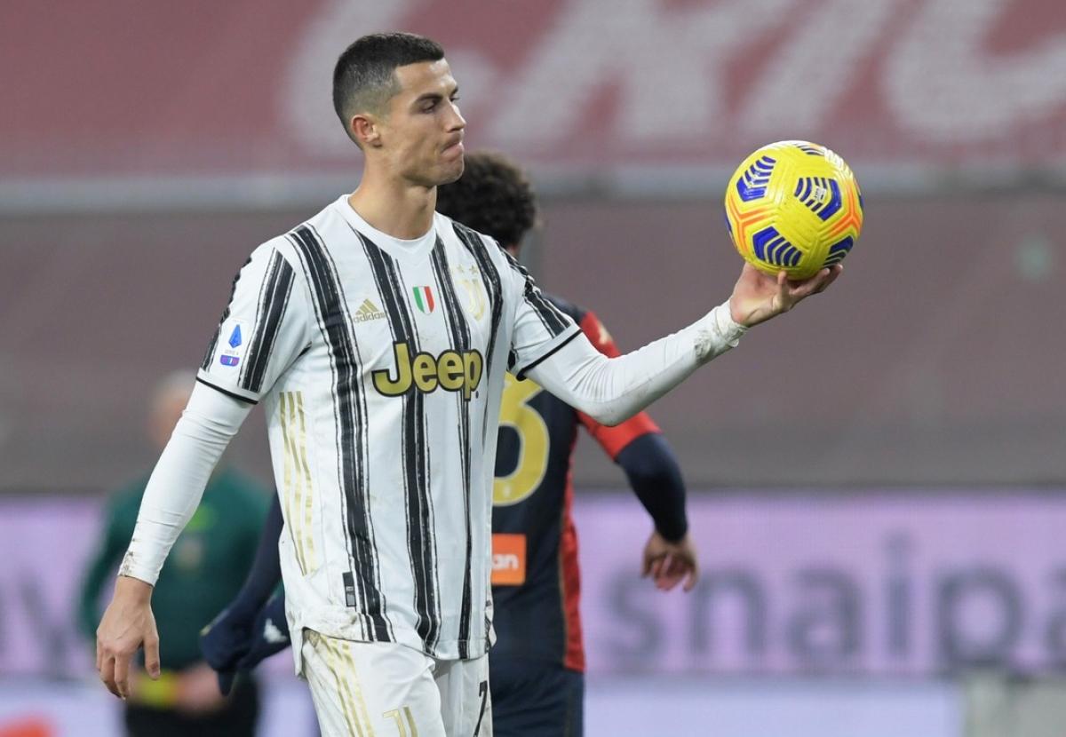 Đêm nay Ronaldo sẽ trở thành cầu thủ ghi bàn nhiều nhất thế giới? (Ảnh: Getty)
