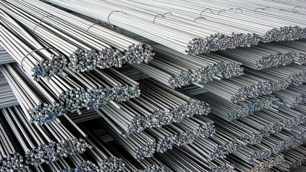 Một số sản phẩm thép nhập khẩu từ Trung Quốc thuộc diện điều tra chống bán phá giá tại Việt Nam.