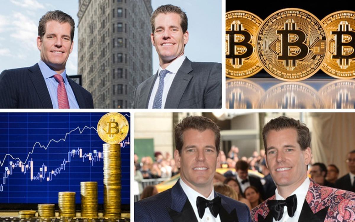 Việc anh em song sinh nhà Winklevoss thành tỷ phú Bitcoin đánh dấu một cột mốc lớn cho đồng tiền ảo gây nhiều tranh cãi này.