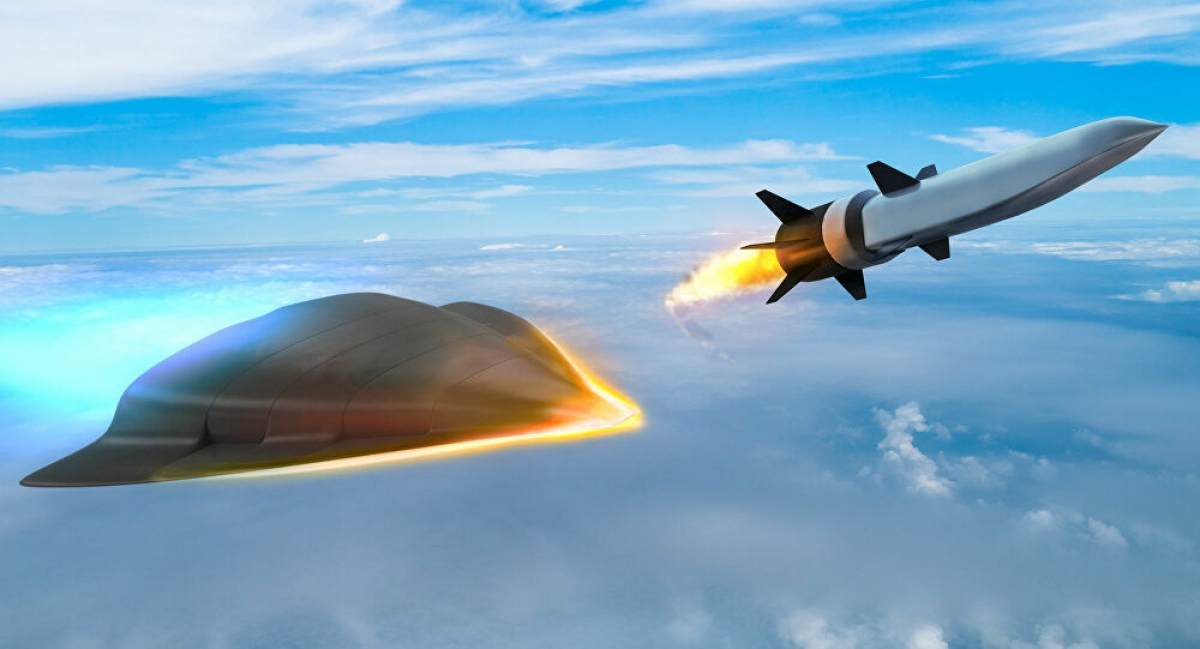Ảnh minh họa: Sputnik.