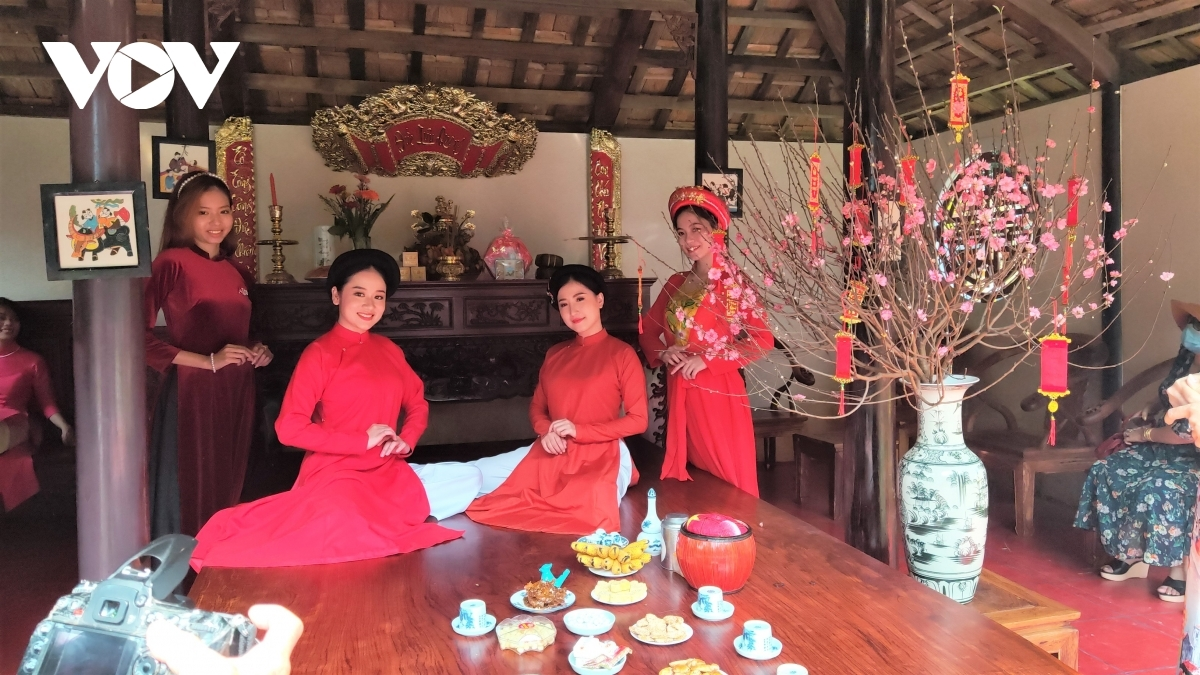 Le Van Tam Park in Ho Chi Minh City is hosting a Vietnamese Tet festival from January 21 to 24, with the occasion featuring various traditions aimed at welcoming the Lunar New Year festival across the country's three regions.