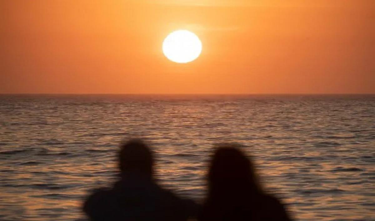 Thập kỷ 2011 - 2020 được ghi nhận là thập kỷ nóng nhất tại Australia. Nguồn Getty Images.