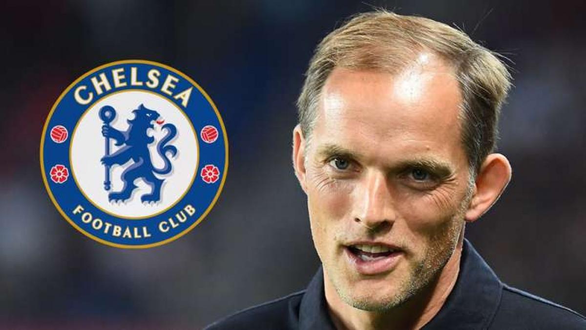 HLVThomas Tuchel chính thức dẫn dắt Chelsea (Ảnh: Getty).
