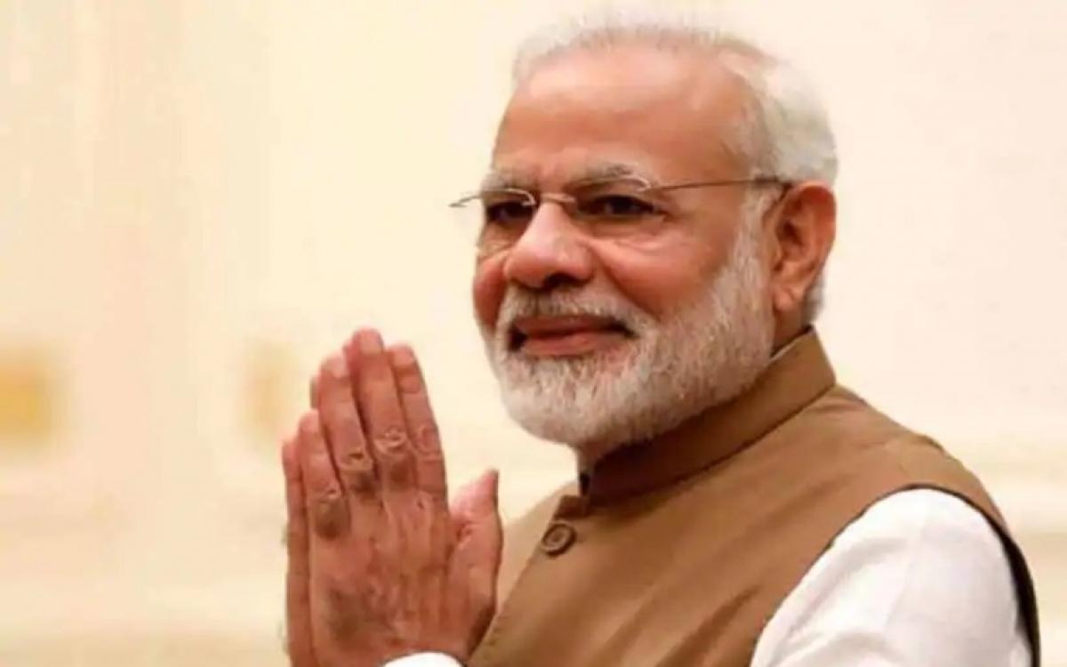 Thủ tướng Modi. Ảnh: Zee News.