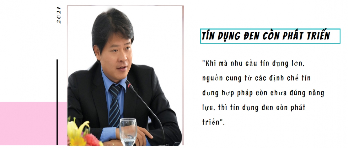 Luật sư Trần Minh Hải