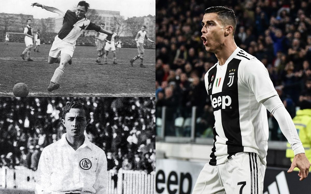 Top 10 cầu thủ ghi bàn nhiều nhất thế giới trong các trận đấu chính thức gồm những gương mặt sau: