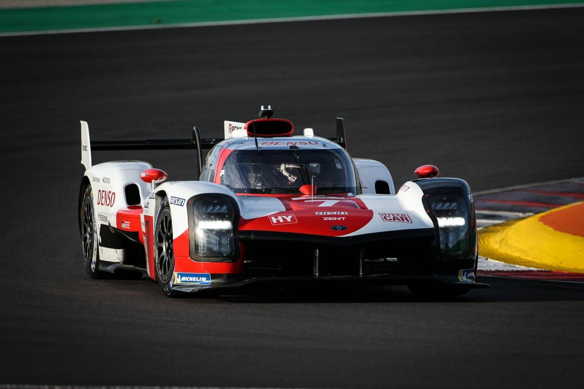 Trong cả mùa giải, các đội đua chỉ được sử dụng duy nhất một cấu hình khí động học cho cả các đường đua thiên về tốc độ và cả các đường đua thiên về khả năng ôm cua, chỉ có cánh gió phía sau có thể được điều chỉnh.