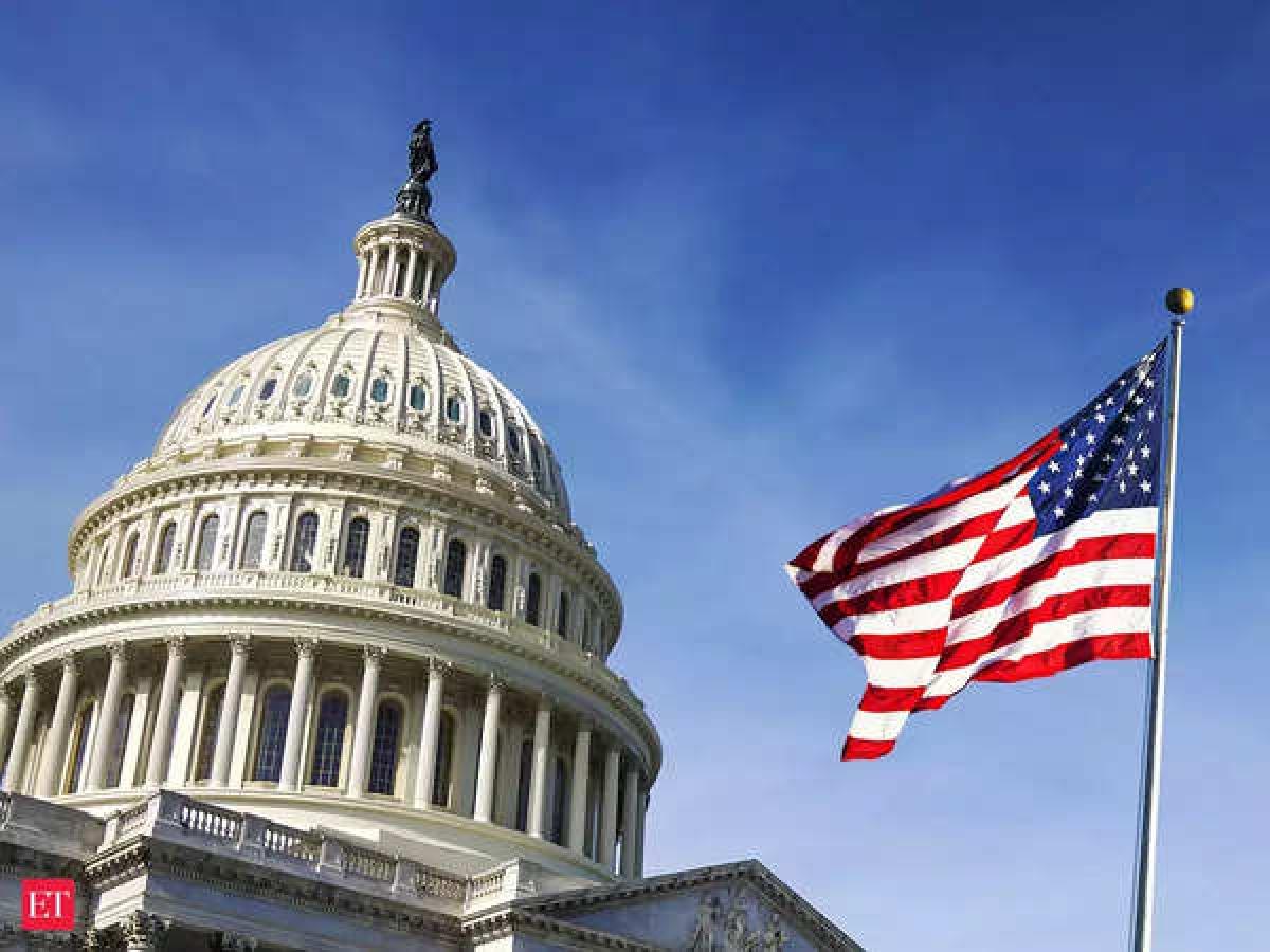 Cuộc đua vào Thượng viện Mỹ ngày càng gay cấn. Ảnh minh họa: ET.