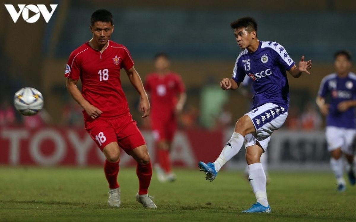 Hà Nội FC có cơ hội lớn để tiến sâu trong lần trở lại AFC Cup 2021.