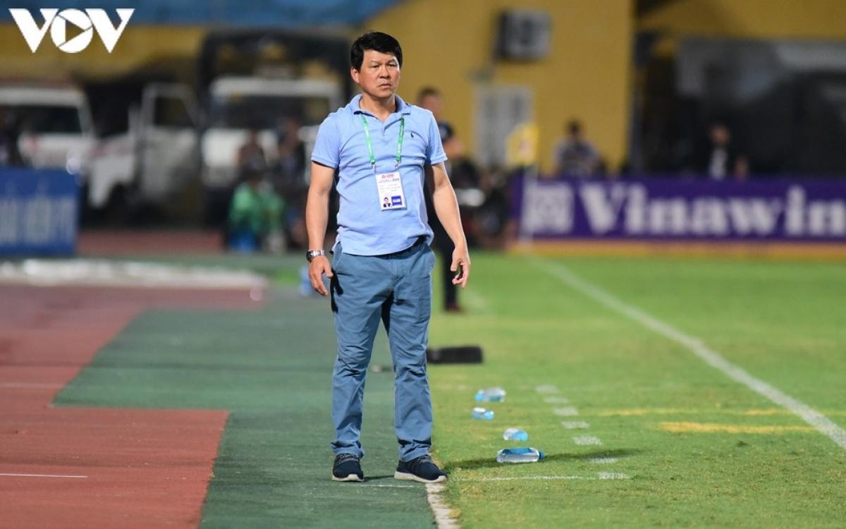 Ông Vũ Tiến Thành sẽ không làm Chủ tịch Sài Gòn FC ở mùa giải 2021 để chuyên tâm làm HLV trưởng.
