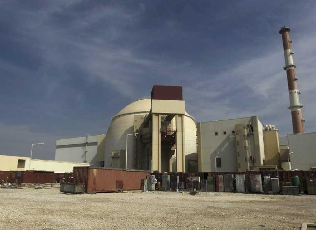 Tehran cáo buộc Israel là tác giả chính của việc ám sát các nhà khoa học hạt nhân hàng đầu của Iran. Nguồn: moderndiplomacy.eu