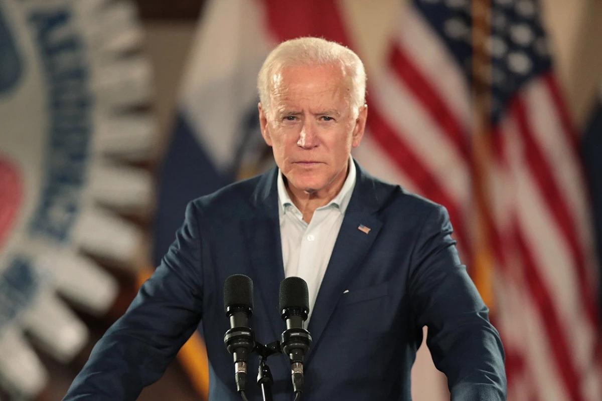 Tổng thống Joe Biden. Ảnh: Getty Images
