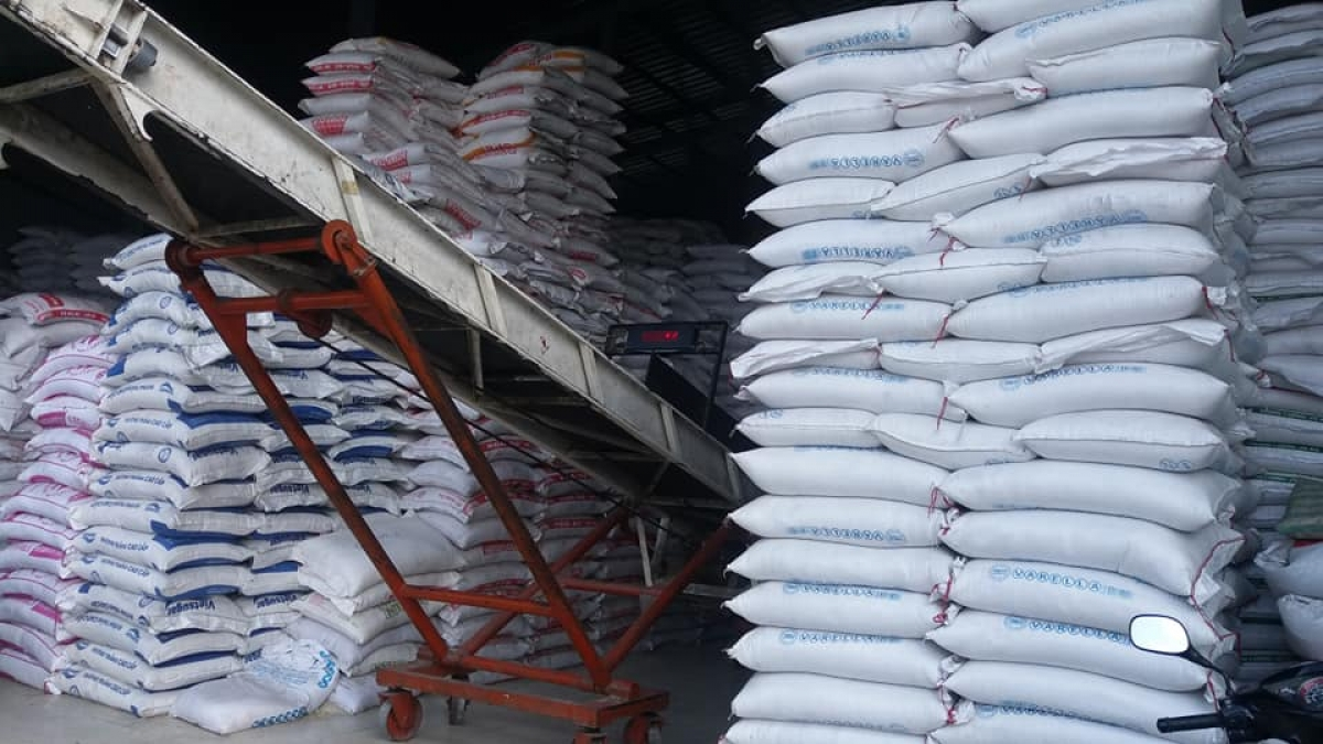 Các nhà máy chế biến lúa gạo tiềm ẩn nguy cơ xảy ra tai nạn lao động
