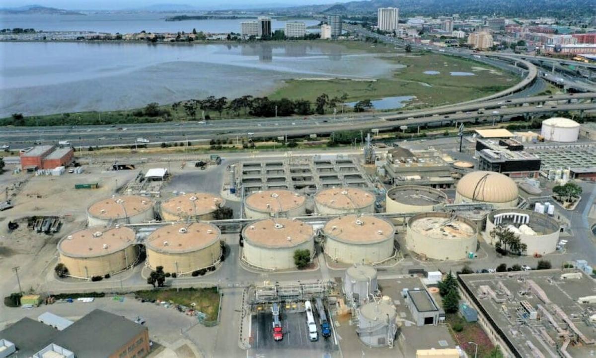 Tin tặc có ý định can thiệp công nghệ xử lý nước tại một cơ sở cấp nước sinh hoạt ở Florida (Mỹ). Nguồn: scmagazine.com