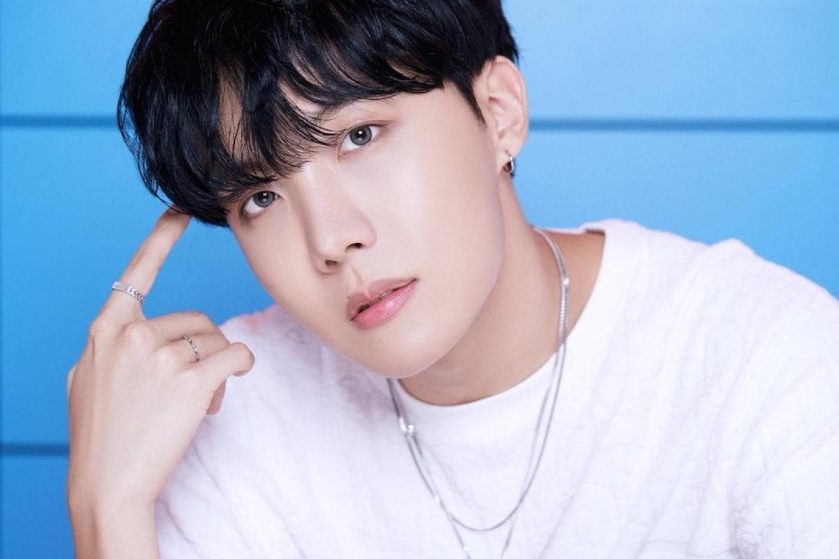 Nam ca sĩ J-Hope, thành viên nhóm nhạc BTS. Nguồn: Soompi