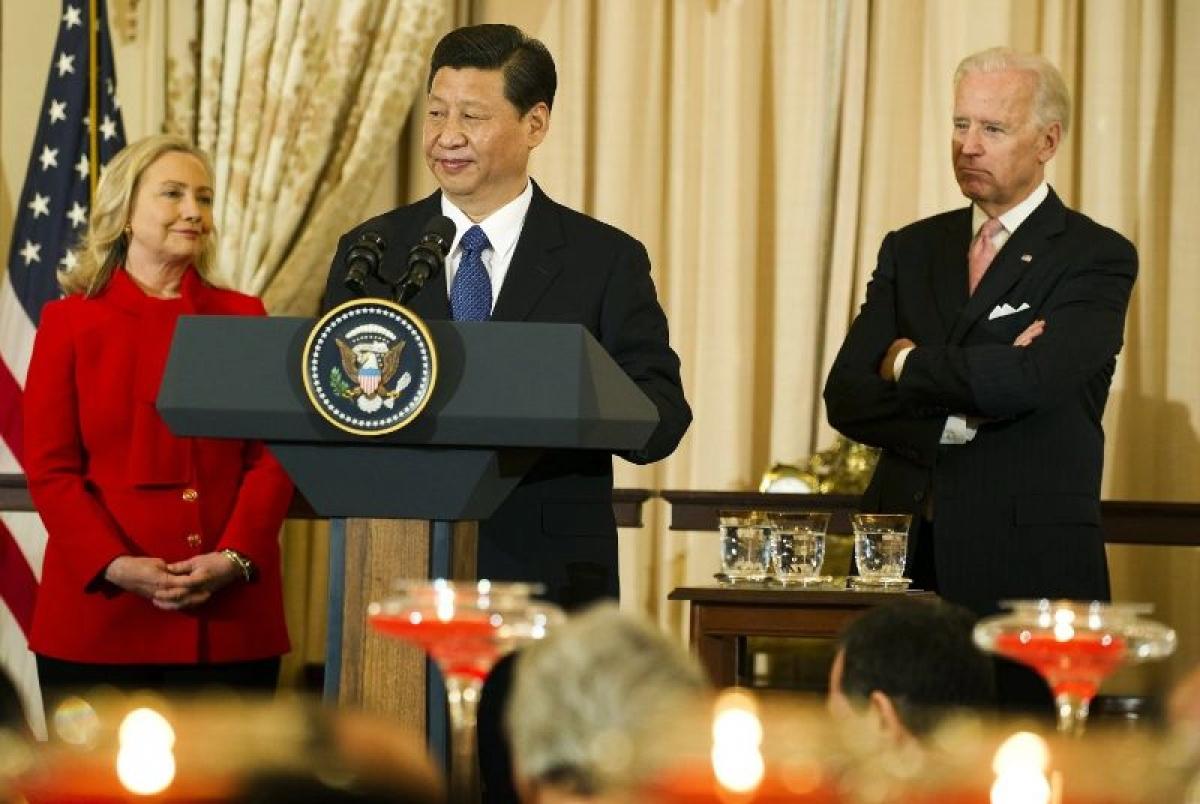 Tổng thống Mỹ Joe Bidenđang có những bước đi nhằm khẳng định vị trí của Mỹ trong ngành công nghệ bán dẫn.