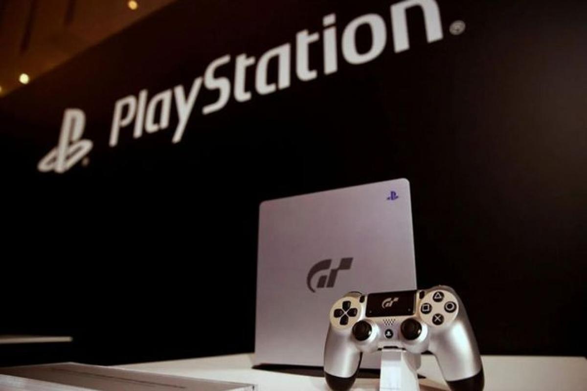 PlayStation Network bị ngừng hoạt động với một số trò chơi. (Ảnh: Reuters)