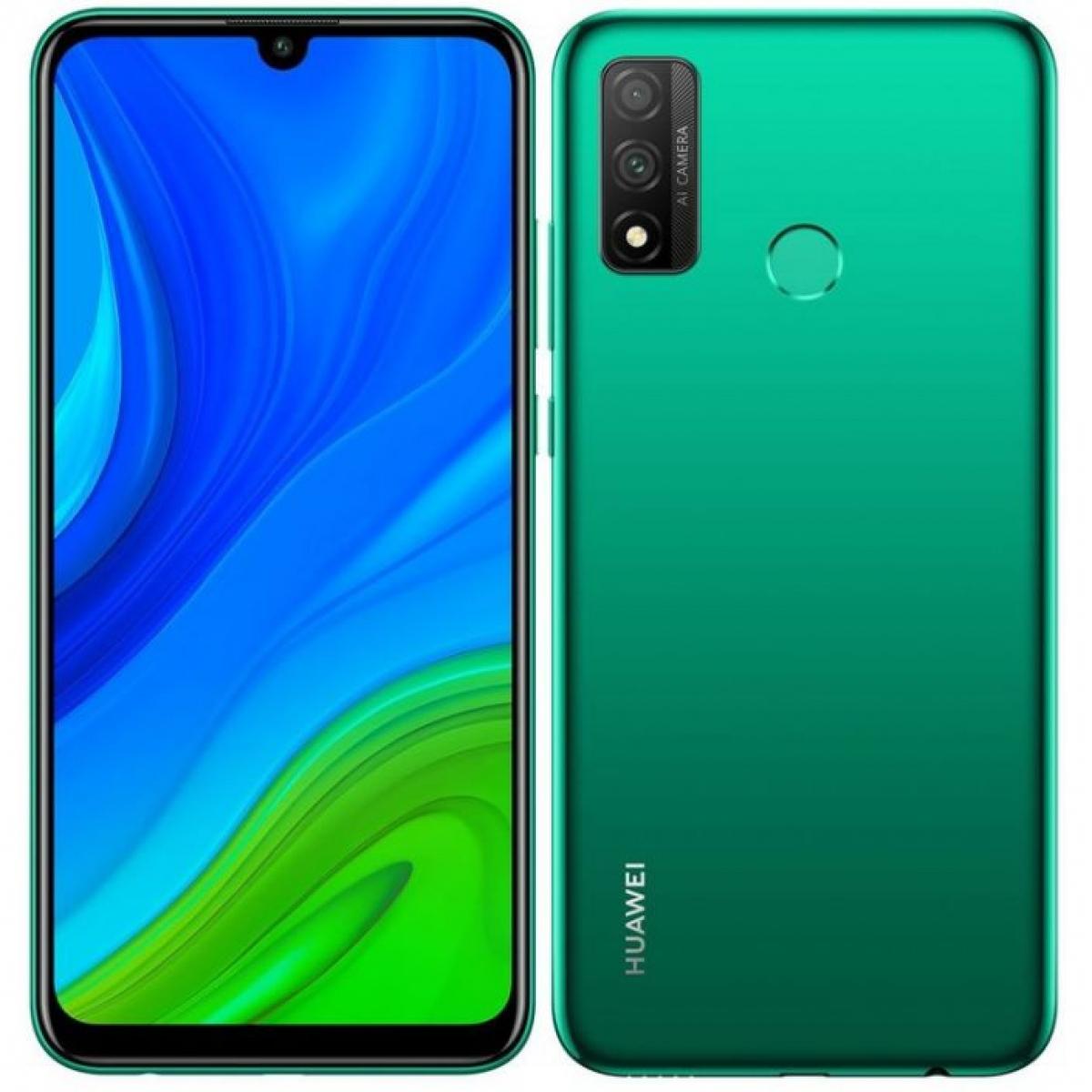 Kích thước nhỏ gọn của Huawei P Smart 2020 lý tưởng cho những người muốn tận hưởng cảm giác hoàn hảo ngay từ lần sử dụng đầu tiên. Điểm cộng của điện thoại là màn hình 6,2 inch được hiệu chỉnh tốt cho phép hiển thị mọi nội dung với chất lượng tối ưu.
