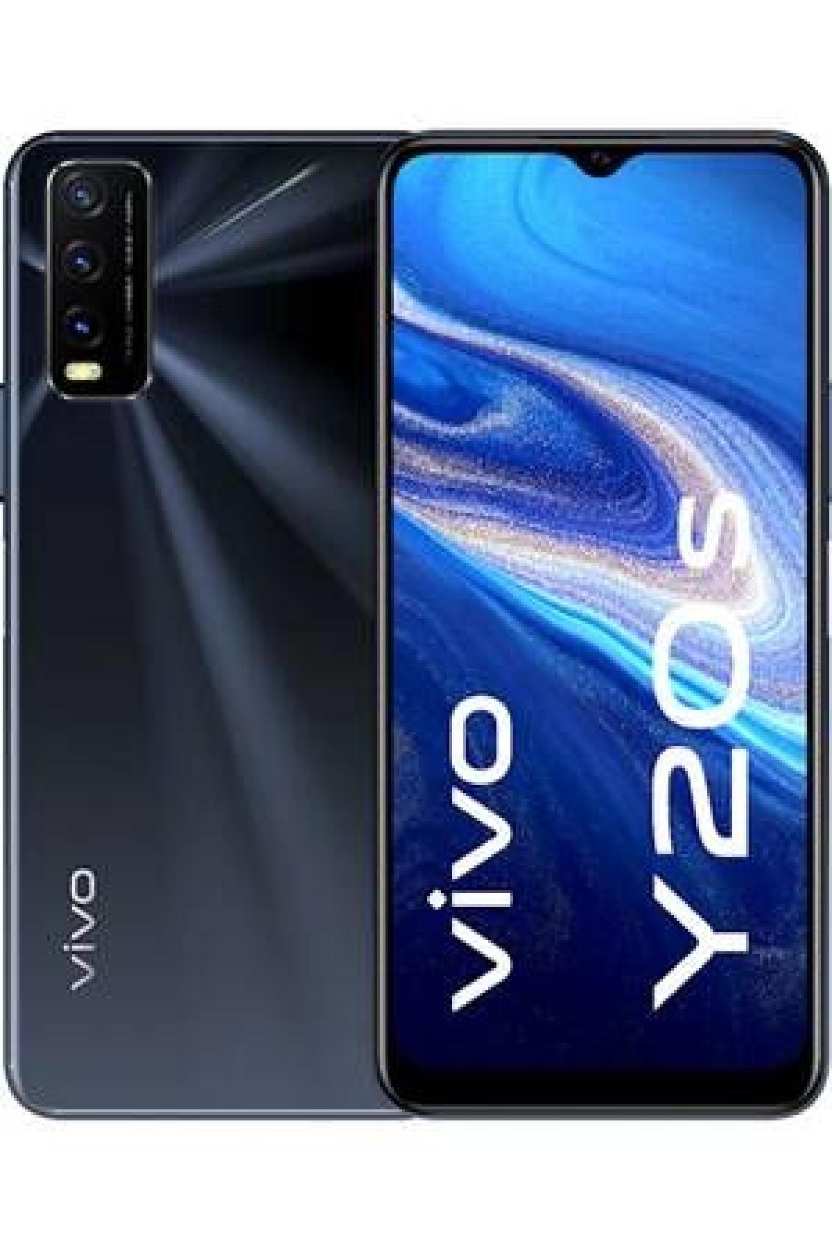Vivo Y20s đem đến thời lượng hoạt động đáng kinh ngạc với viên pin 5.000 mAh (sử dụng ít nhất 48 giờ). Người dùng cũng hài lòng với bộ vi xử lý Snapdragon 460 cho phép chạy nhiều ứng dụng tùy thích và màn hình 6,51 inch với độ tương phản cao./.