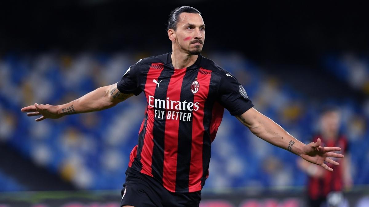 8. Zlatan Ibrahimović (Ajax, Juventus, Internazionale Milano, Barcelona, Paris Saint-Germain, Manchester United, AC Milan) - 48 bàn thắng.