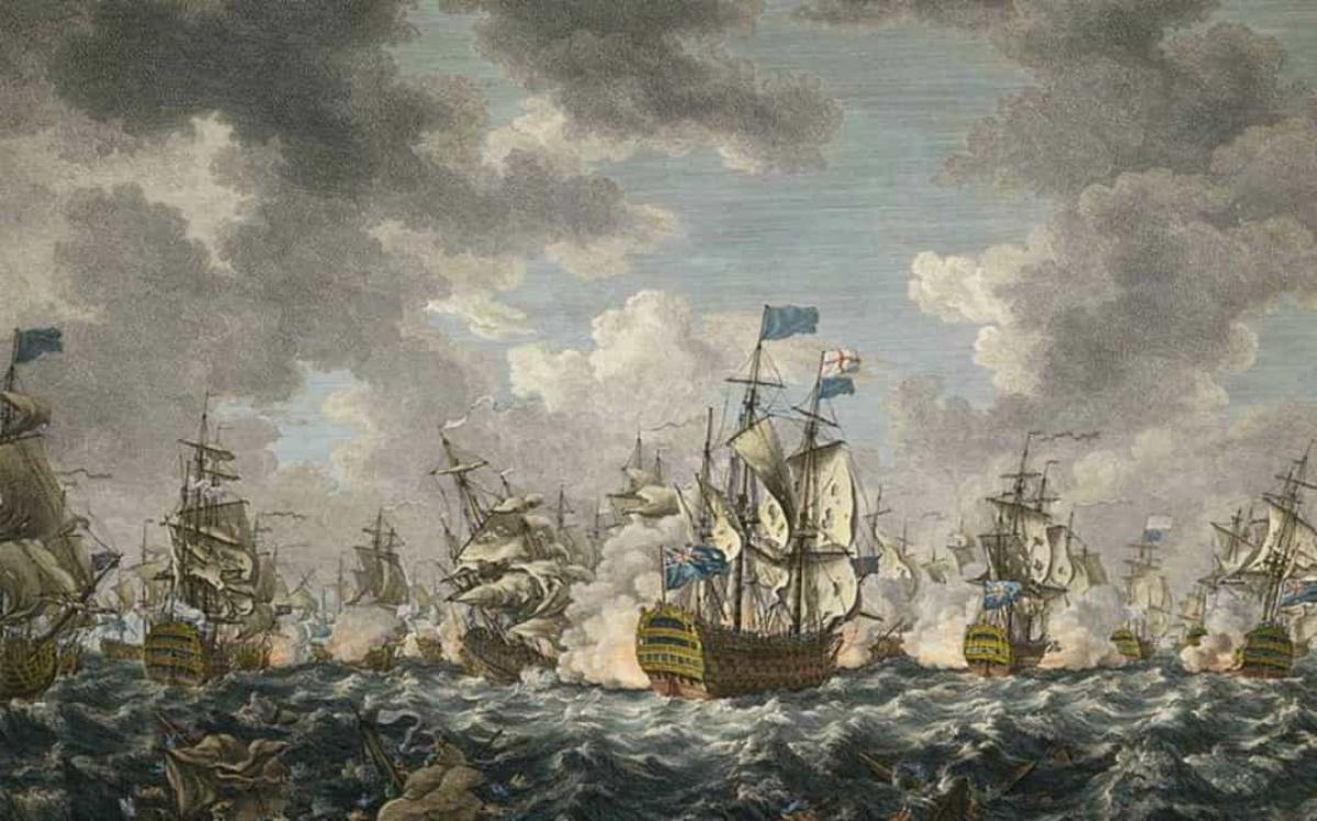 Trận chiến Vịnh Quiberon diễn ra ngày 20/11/1759 là trận chiến trên biển mang tính quyết định giữa Hải quân Hoàng gia Anh và Hải quân Pháp với chiến thắng thuộc về phía Anh. Đây cũng là trận chiến báo hiệu cho sự nổi lên của Hải quân Anh như một lực lượng hải quân hùng mạnh nhất thế giới./.