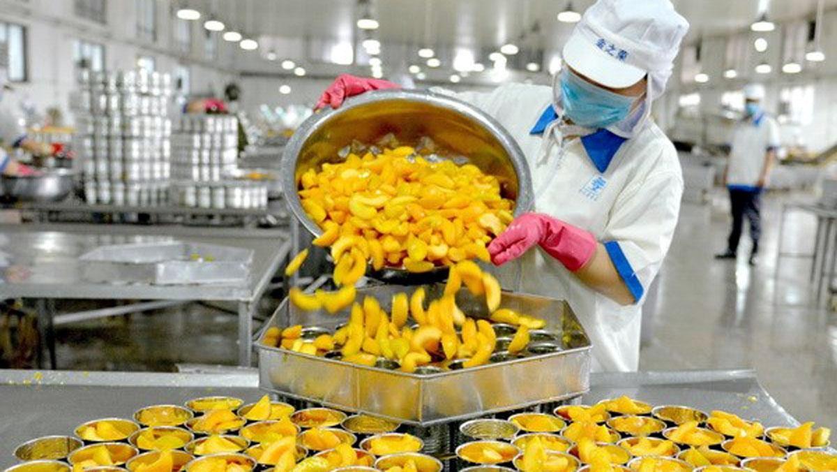Nhiều sản phẩm là thế mạnh của Việt Nam như vải, nhãn, chôm chôm, thanh long, dứa, dưa… sẽ có thêm lợi thế tiếp cận thị trường Anh. Ảnh minh họa: Thương hiệu và Sản phẩm