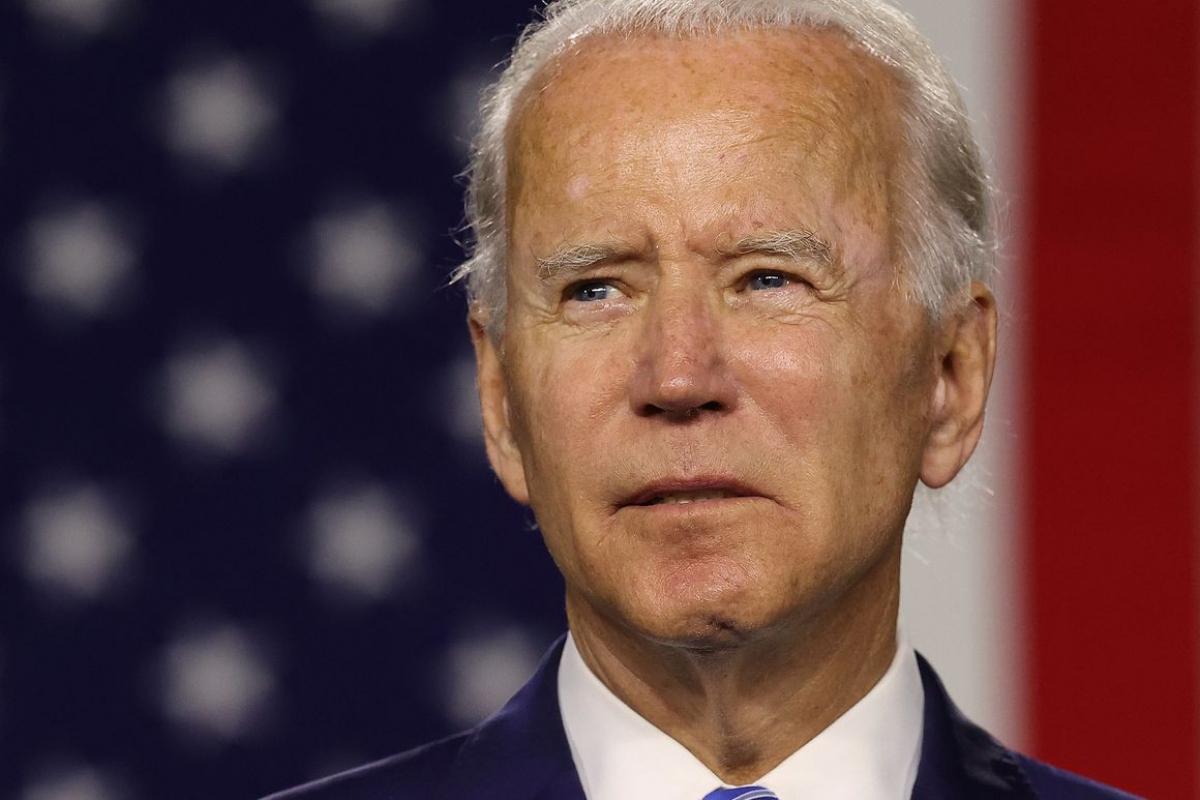 Tổng thống Mỹ Joe Biden (Ảnh: Getty)