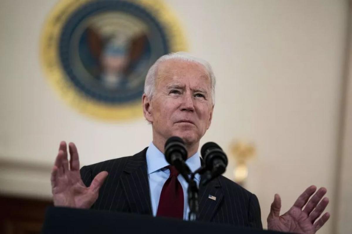 Ngoài bán dẫn còn có nhiều vấn đề khác đang được Tổng thống Mỹ Joe Bidenquan tâm.