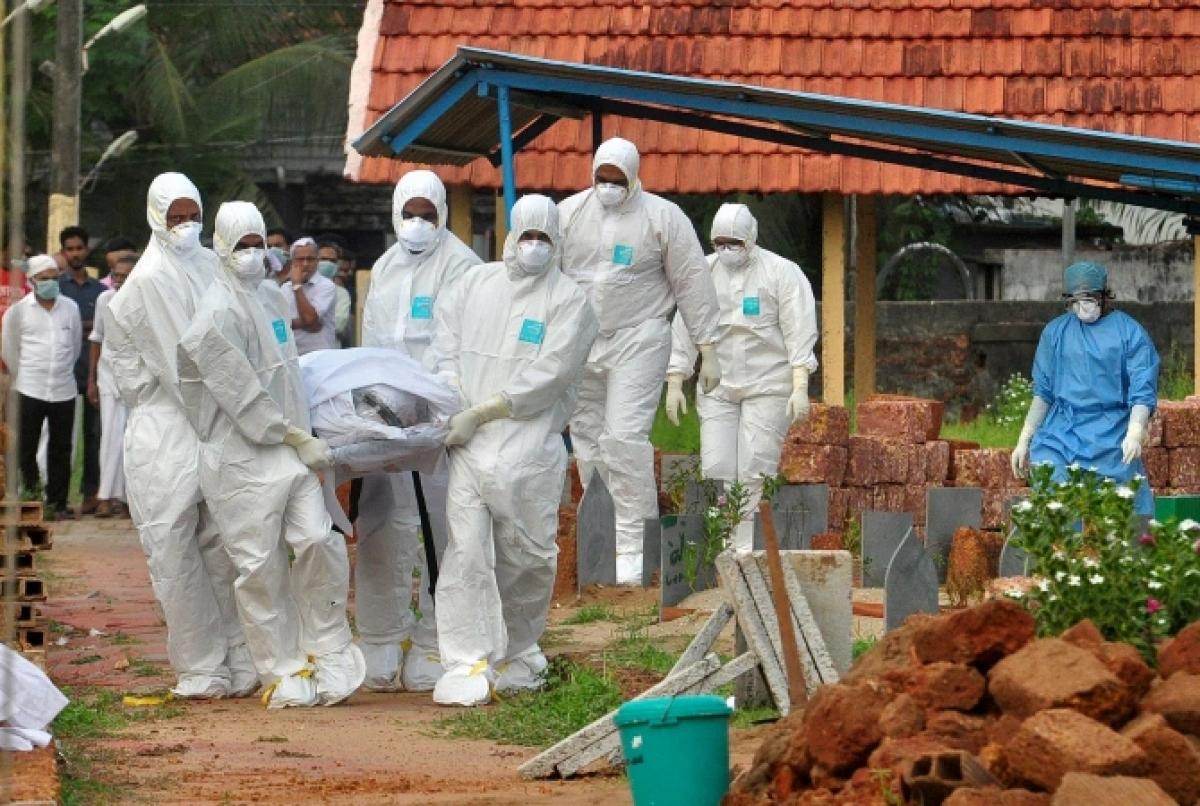 Virus Nipah có tỷ lệ tử vong 70% trong những đợt bùng phát trước đây.