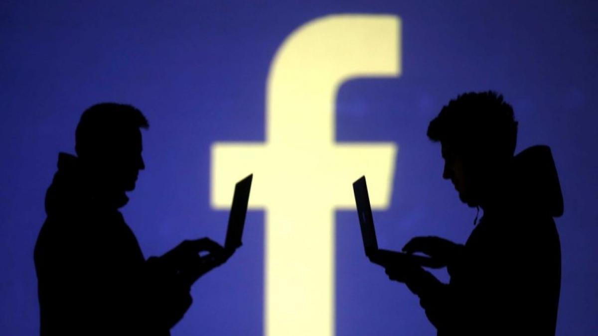 Facebook quyết định chặn mọi nội dung tin tức tại Australia. Nguồn Reuters