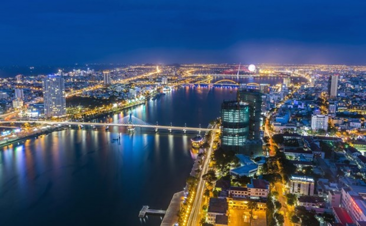 FPT Smart Technologies is headquartered in Da Nang – Vietnam's third largest city. (Photo: Shutterstock)