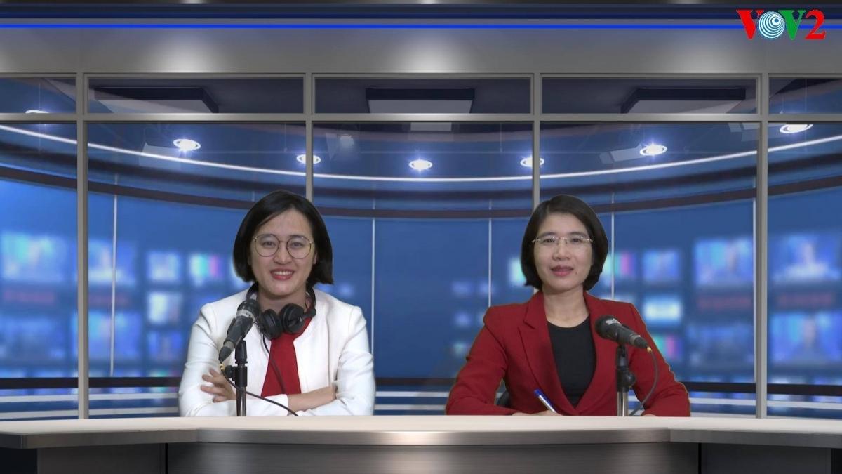 TS.BS Đào Việt Hằng PGĐ Trung tâm nội soi – Bệnh viện Đại học Y Hà Nội.