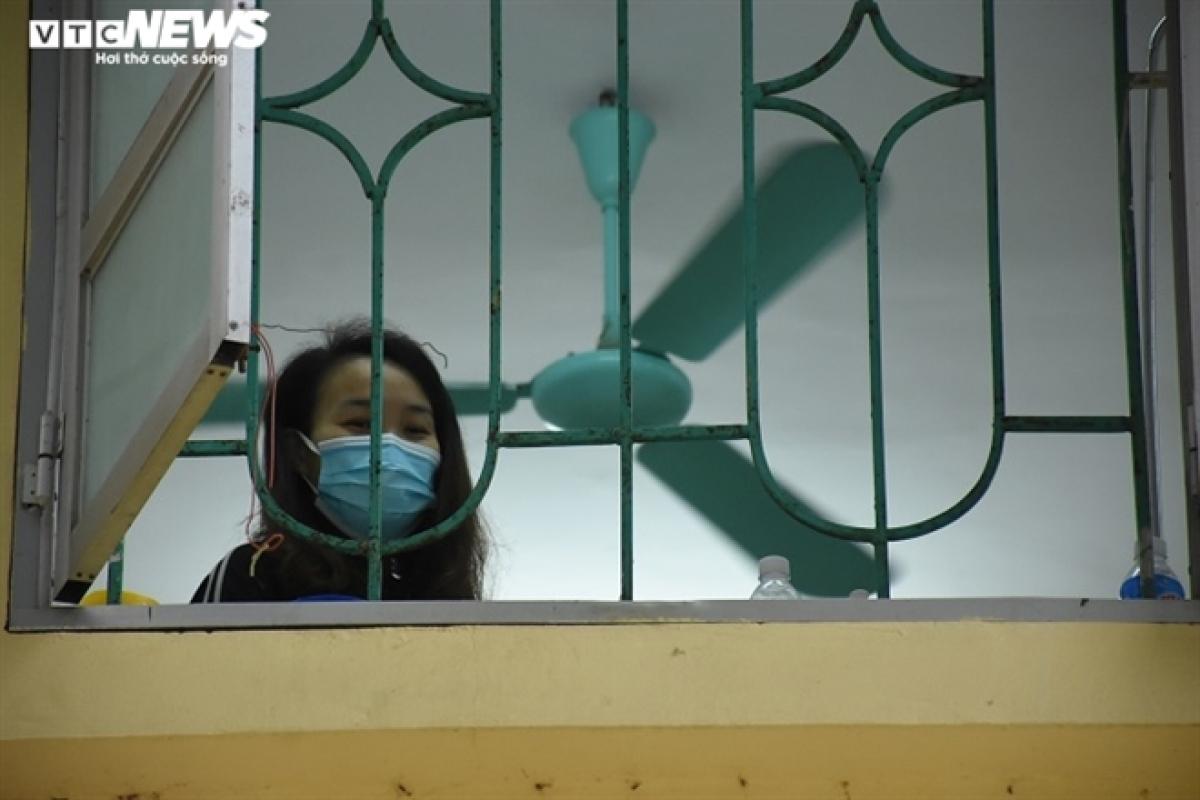 Các bệnh nhân sẽ được chuyển sang Bệnh viện Dã chiến số 3 trong chiều 28/2.