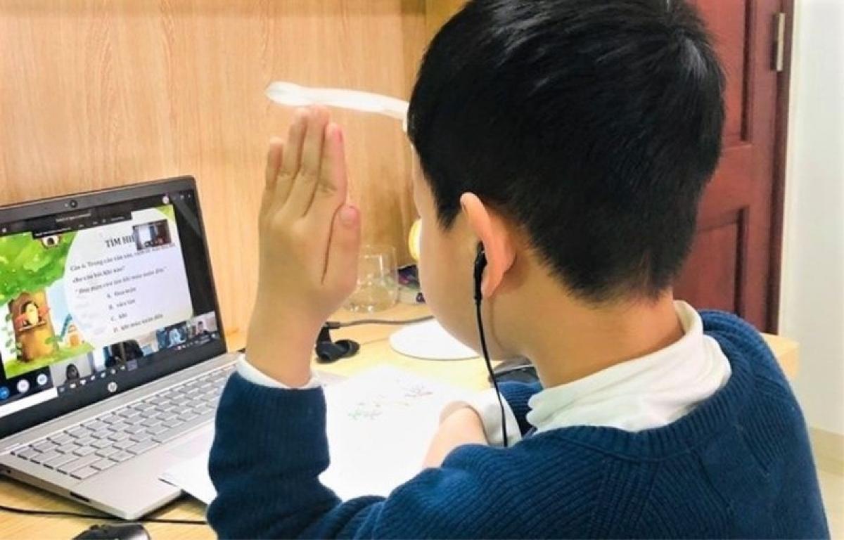 Học online có thực sự hiệu quả?