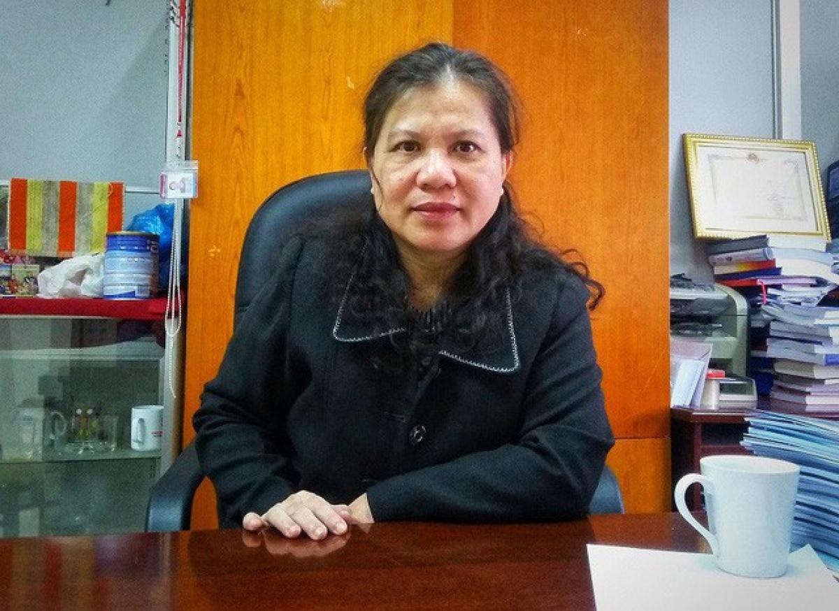 Tiến sĩ, nhà nghiên cứu văn hóa Nguyễn Ánh Hồng