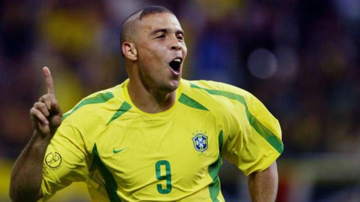 """Với Ibrahimovic thì Ronaldo """"béo"""" là cầu thủ xuất sắc nhất lịch sử bóng đá thế giới (Ảnh: Getty)."""