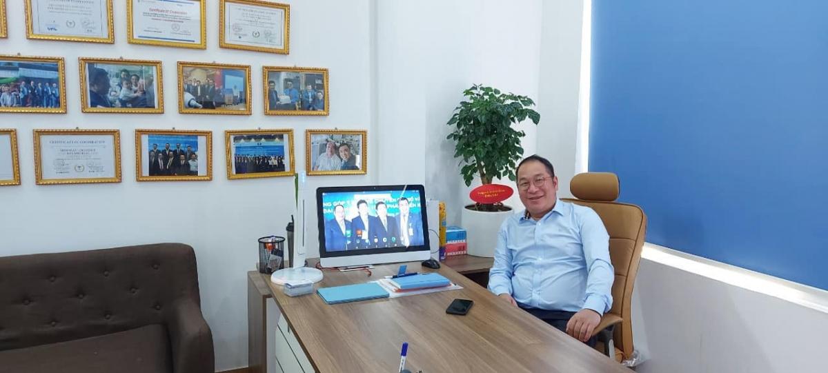 Hiện Steve Bùi đang là Chủ tịch của Tập đoàn Tư vấn và Đầu tư tài chính có trụ sở tại Nhật Bản.
