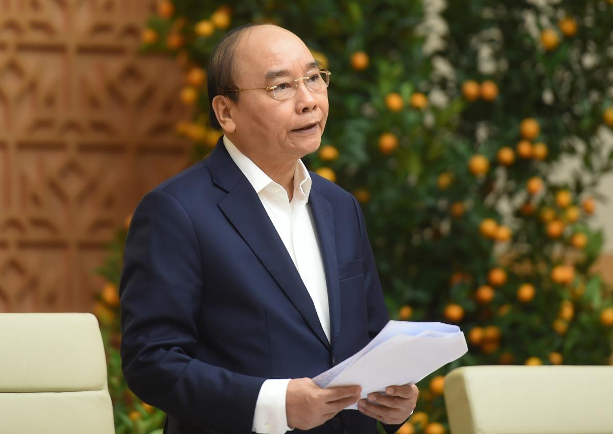 Thủ tướng đề nghịcác bộ, ngành, địa phương thực hiện cùng lúc 3 nhiệm vụ