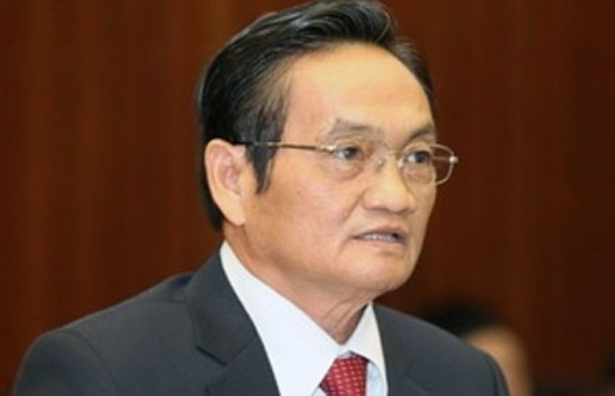 Dr Tran Du Lich, a member of the Prime Minister's Economic Advisory Group (Photo: petrotimes.vn)
