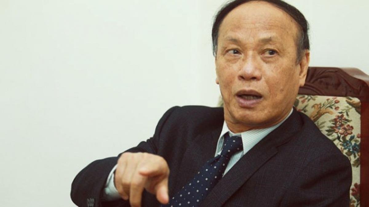 GS.TS Trần Ngọc Đường