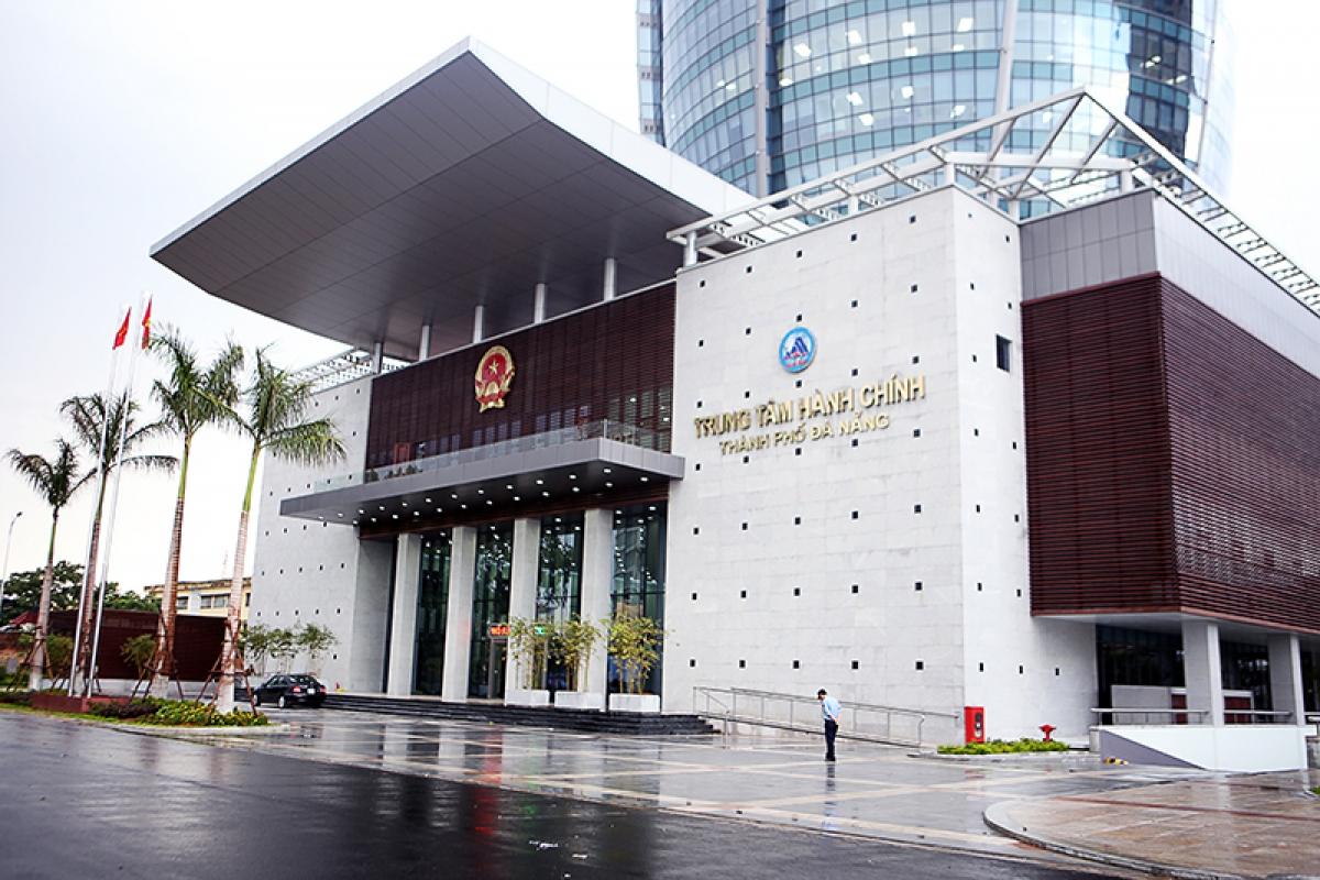 Ủy ban Bầu cử thành phố Đà Nẵng bắt đầu nhận hồ sơ tham gia ứng cử và tự ứng cử tại tầng 10 Trung tâm Hành chính thành phố bắt đầu từ 22/2 đến 14/3/2021