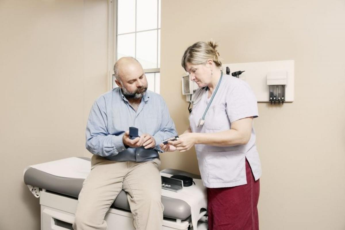 Tiểu đường: Từ lâu, béo phì đã được xác định là một trong những yếu tố rủi ro chính của bệnh tiểu đường. Tình trạng kháng insulin có thể là nguyên nhân gây tích mỡ có liên quan đến bệnh tiểu đường loại 2.