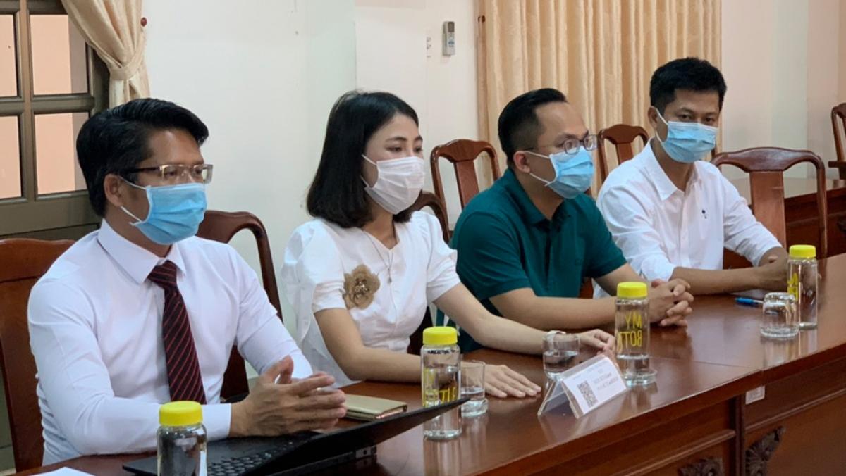 YouTuber Thơ Nguyễn thừa nhận hành vi vi phạm do không cố ý và gửi lời xin lỗi đến mọi người