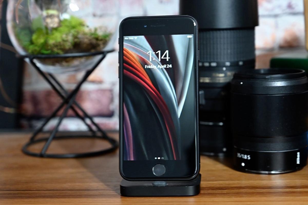 iPhone SE thế hệ tiếp theo sẽ có kết nối 5G?