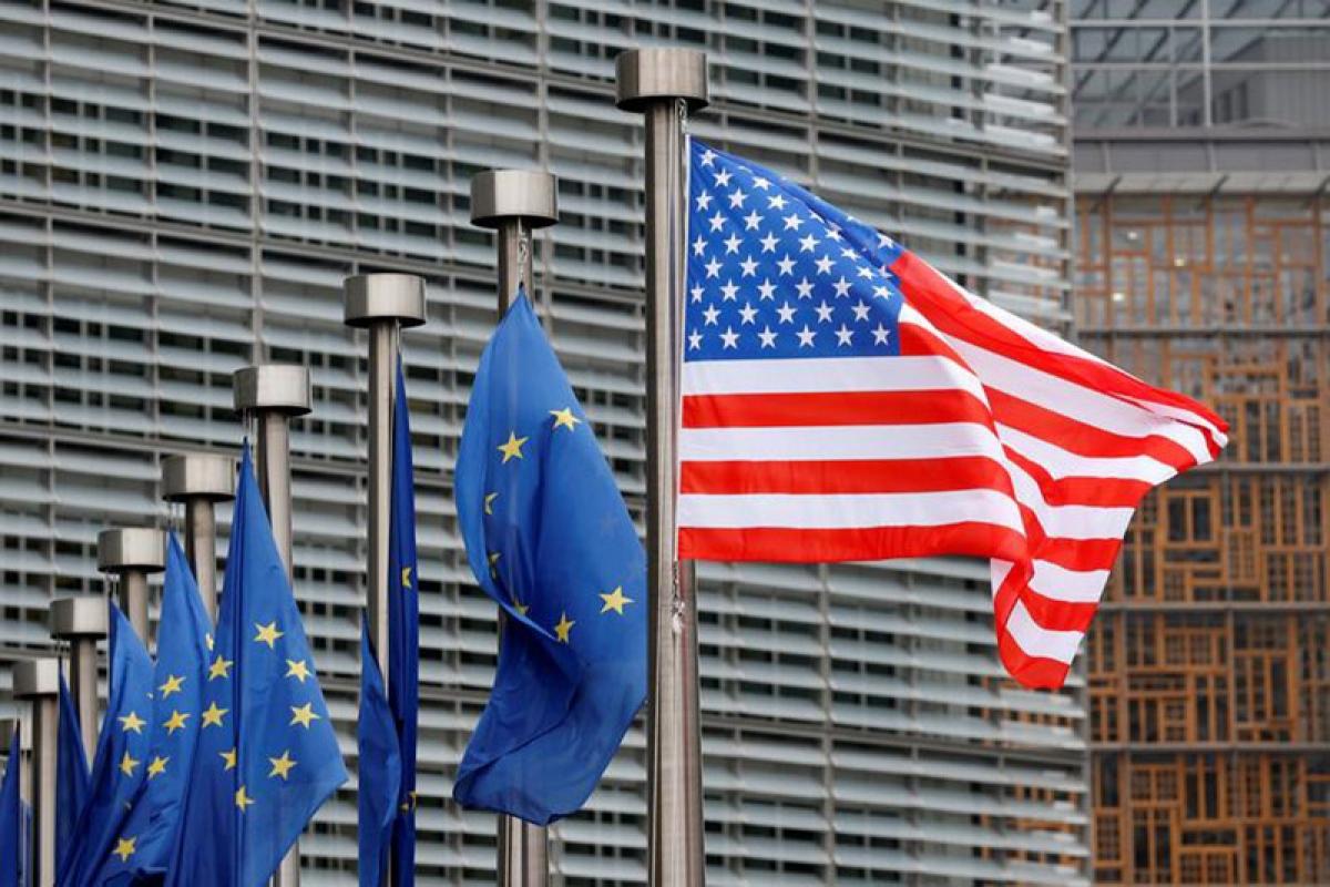 EU đang phụ thuộc vào Mỹ và châu Á trong ngành công nghiệp bán dẫn.
